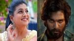 Pushpa: MLA Roja To Play Antagonist In The Allu Arjun Starrer?