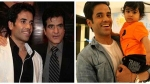 Tusshar Kapoor Says He Wants To Be There As Laksshya Grows Up, Irrespective Of How He Was Parented