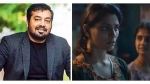 Anurag Kashyap Launches Production House Named 'Good Bad Films'; Announces First Film 'Choked'