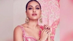 Sonakshi Sinha Is More Than Happy about Ringing In Her Birthday With Family Amid Lockdown