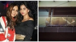 PHOTO: Suhana Khan And Mother Gauri Khan Spotted Spending Quality Time In Balcony