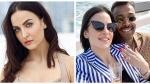 Elli Avram Clears Up Speculation Around Her Post After Ex Hardik Pandya's Engagement