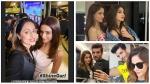 Aamna Sharif Birthday: Hina Khan, Mouni Roy, Arjun Bijlani & Others Wish Kasautii Actress