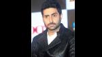 Abhishek Bachchan Wonders Why There's Still A Stigma Around Mental Health!