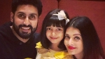 COVID-19 Scare: Abhishek Bachchan On Making Aaradhya Understand About Lockdown: I Was Not Paranoid
