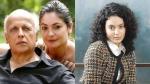 Pooja Bhatt Shares Video Of Kangana Ranaut Thanking Mukesh Bhatt And Gangster Team