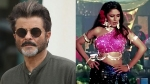 Ek Do Teen Song: Anil Kapoor Recalls How 'Newcomer' Madhuri Dixit Was Handed Over To Saroj Khan
