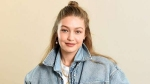 Gigi Hadid Shows Off Her Baby Bump For The First Time: There's My Belly Y'all