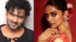 Prabhas & Team Welcome Deepika Padukone On Board: The Teaser Takes Social Media By Storm!