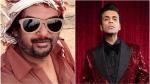 Is Puri Jagannadh Fine With Karan Johar Taking Big Decisions About Vijay Deverakonda's Fighter?