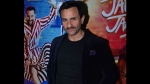 Netizens Mock Saif Ali Khan As He Complains About Being A Victim Of Nepotism; Troll Him With Memes