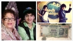 Late Choreographer Saroj Khan Had Given Rs 101 To Karan Mehra-Nisha Rawal & Rs 500 To Faisal Khan!