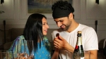 Divyanka Tripathi And Vivek Dahiya Celebrate Fourth Wedding Anniversary, Share Sweet Posts Online!