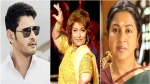 Saroj Khan No More! Mahesh Babu To Radhikaa Sarathkumar, South Celebs Mourn Masterji's Demise
