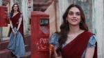 'I'm Excited And Very Grateful', Says Aditi Rao Hydari About Sufiyum Sujatayum