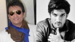 Shekhar Suman Talks About The Aftermath Of Sushant Singh Rajput's Demise: The Cartel Is Scared