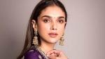 Aditi Rao Hydari Reveals She Was Anxious And Swimming In Tears During Lockdown