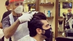 Arjun Kapoor Steps Out For A Haircut After Months; Calls It A New But Safe Experience