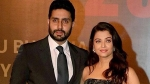 Abhishek Bachchan On What Kind Of Project Will Make Him And Aishwarya Rai Reunite On Screen