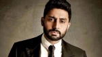 Abhishek Bachchan Says The Film Industry Is Not All Glamour And The Audiences Don't See That