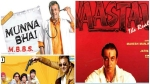 With Many Characters, Sanjay Dutt Has Given To Audience His All, Here Are 5 Of His Memorable Films!