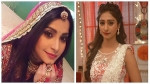 Harsha Khandeparkar Opens Up About Replacing Mohena Singh In Yeh Rishta Kya Kehlata Hai