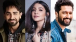 Friendship Day 2020: Anushka Sharma, Ayushmann Khurrana, Vicky Kaushal & Others Wish Their Pals!