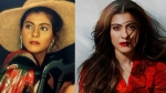Kajol Birthday Special: 8 Pictures Of The Diva Which Will Make You Say 'Kuch Kuch Hota Hai'