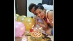 Kamya Panjabi Celebrates Her Birthday In Style; Thanks Husband Shalabh For Wonderful Surprises