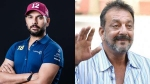 Yuvraj Singh Shares Encouraging Post For Sanjay Dutt: I Know The Pain It Causes But You're Strong