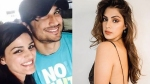 Sushant's Sister Counters Rhea's WhatsApp Chat Revelations; 'He Was Closest To His Sister Priyanka'