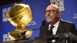 Lorenzo Soria, President Of Golden Globes Group, Passes Away At 68