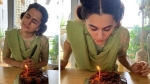Taapsee Pannu Reveals That Her Birthday Wish For This Year Is 'Go Corona Go'