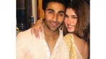 Tara Sutaria's Birthday Wish For Her 'Favourite Person' Aadar Jain Confirms They Are Dating