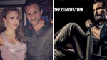 Soha Ali Khan Teases Saif Ali Khan, Calls Him 'The Quadfather' After News Of Fourth Child