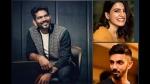 Happy Birthday Vignesh Shivan: Samantha Akkineni, Anirudh Ravichander, And Other Celebs Send Wishes!