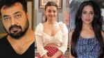 Anurag Kashyap #Metoo Controversy: Radhika Apte, Guneet Monga & Mahie Gill Show Support