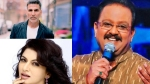 RIP SP Balasubrahmanyam: Akshay Kumar, Bhagyashree And Others Mourn The Tragic Loss