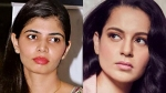 Chinmayi Criticises Kangana Ranaut's Views On Depression; Asks Queen Actress To 'Take Help'