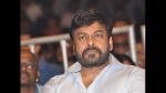 Acharya Team To Go For A Trial Shoot Without Megastar Chiranjeevi?