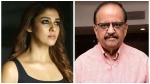 Nayanthara Mourns The Death Of Singer SP Balasubrahmanyam; Says 'The Divine Voice Is No More'