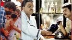 Thalapathy Vijay Attends SP Balasubrahmanyam's Funeral; Consoles Legendary Singer's Son SP Charan
