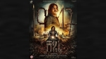 Upendra's Next Kabza's Theme Poster Out! RGV Gives A Treat To Real Star's Fans On His Birthday