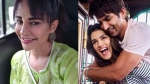 Lizaa Malik Claims Sushant Singh Rajput Dated Kriti Sanon; 'We Knew They Were Seeing Each Other'