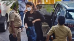 Rhea Chakraborty's Bail Plea Hearing Deferred To September 29; Actress' Jail Time Extended