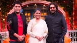 The Kapil Sharma Show: Renuka Shahane Walk Fans Through Her Love Story With Ashutosh Rana