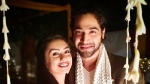 NCB Summons TV Couple Sanam Johar & Abigail Pande; Raids Their Juhu Residence