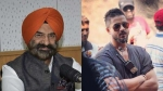 Manjinder Singh Sirsa On Kshitij's Arrest: Asks How Many Top Stars Will Help Expose Bollywood