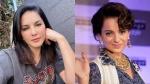 Sunny Leone Shares Cryptic Post After Kangana's Tweet; Says 'Catching Up On World Drama'