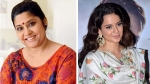 Renuka Shahane On Kangana Ranaut: If You Are A Vile Person, Your Tweet Will Reflect That